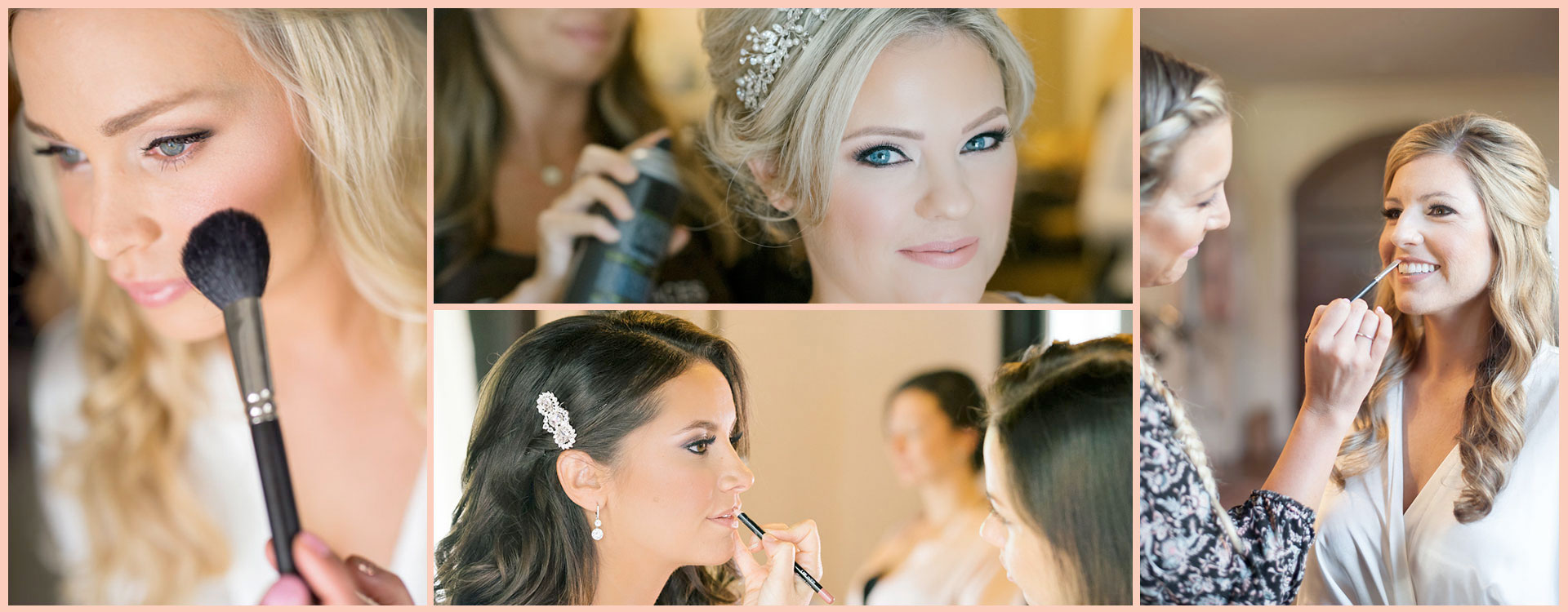 Makeup, Hair and Beauty Boutique | Flawless Faces Inc